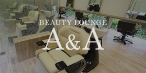 BEAUTY LOUNGE AandA